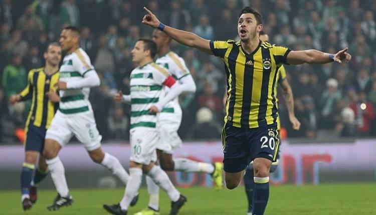 Giuliano: 'Fenerbahçe'ye bunun için geldim'