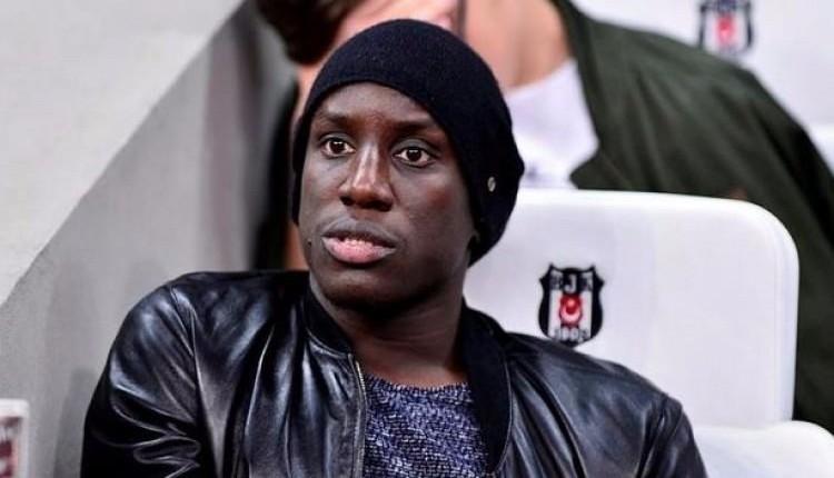 Göztepe, Demba Ba transferini açıkladı