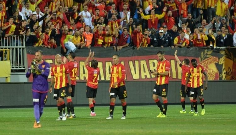 Göztepe'de devre arasında tek gündem transfer