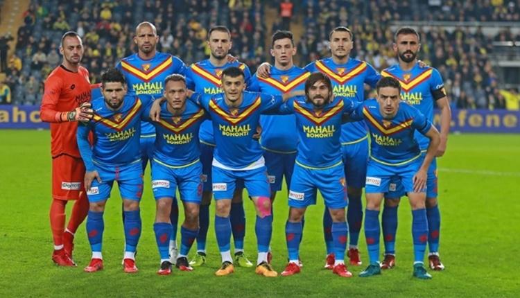Göztepe'de Kayserispor maçı öncesi savunma alarmı