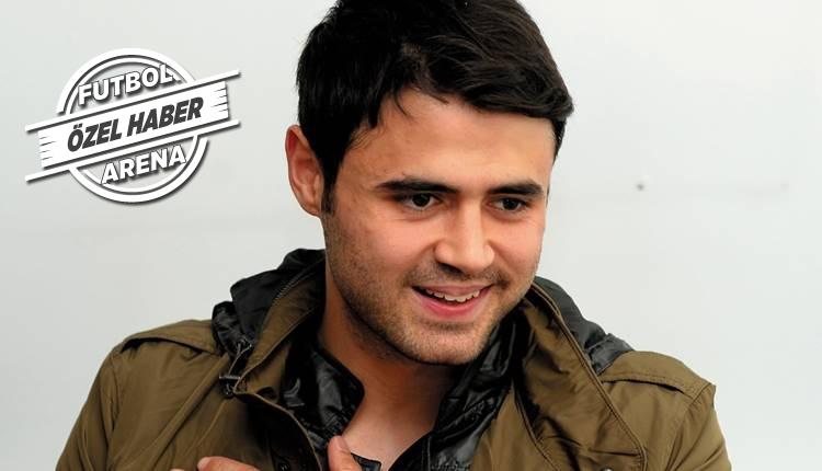 Göztepe'den Galatasaray'a Ahmet Çalık teklifi