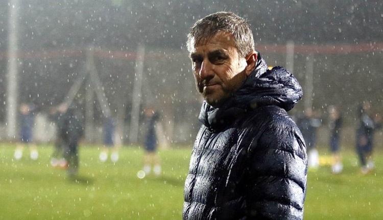 Hamza Hamzaoğlu: 'Eto'o'yu Galatasaray'a istemiştim ama...'