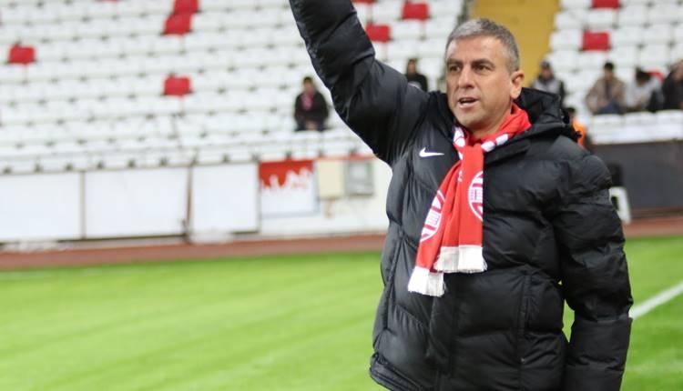 Hamza Hamzaoğlu'dan Beşiktaş yorumu