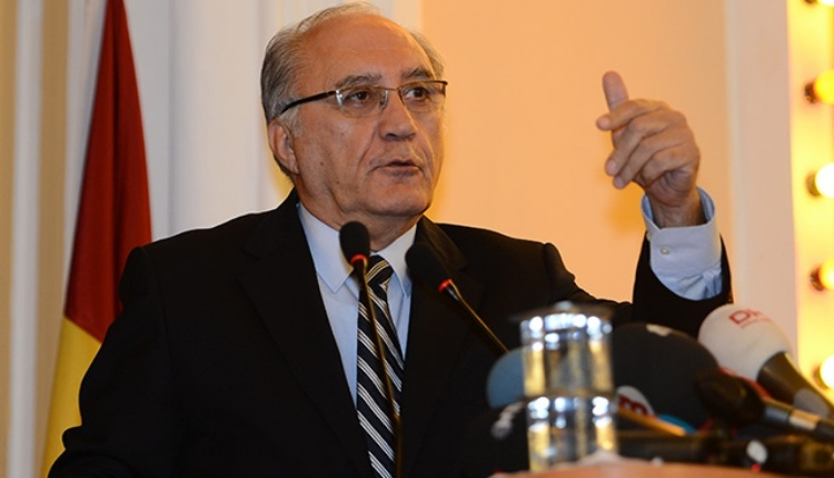 Hayri Kozak: ''Oyumu Mustafa Cengiz'e verdim''