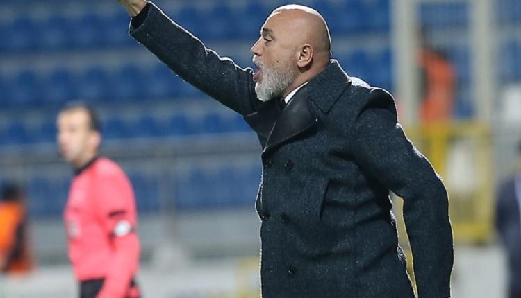 Hikmet Karaman, Alanyaspor'un Kasımpaşa'ya kaybetme sebebini açıkladı