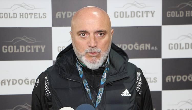 Hikmet Karaman'dan Vagner Love ve Beşiktaş yorumu