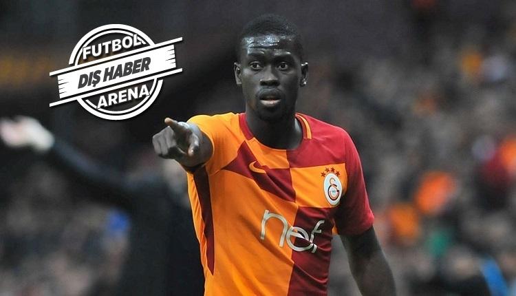 İngilizler Badou Ndiaye transferini açıkladı