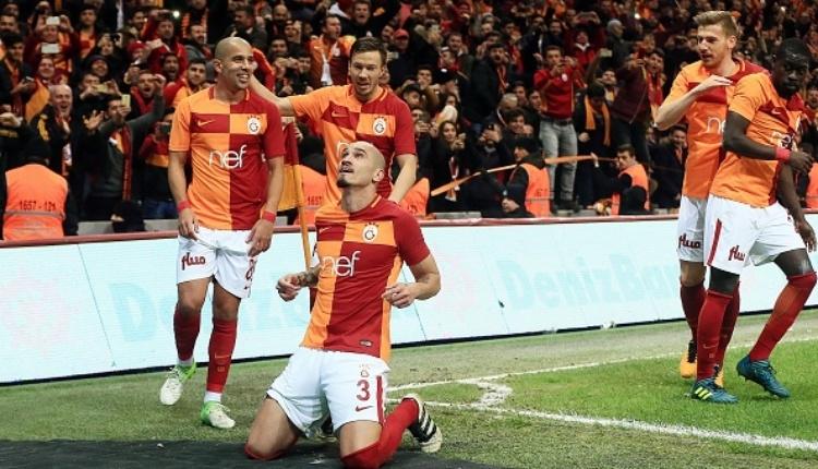 İnter'den Galatasaraylı Maicon'a 20 milyon Euro iddiası
