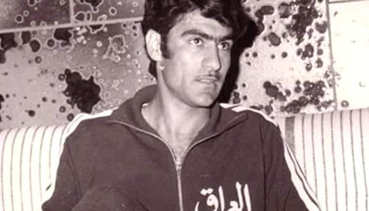 Irak'ın efsane futbolcusu Ali Kazım, hayatını kaybetti