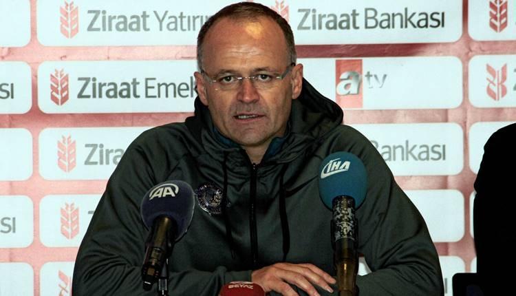 İrfan Buz'dan Beşiktaş ve Bayern Münih yorumu