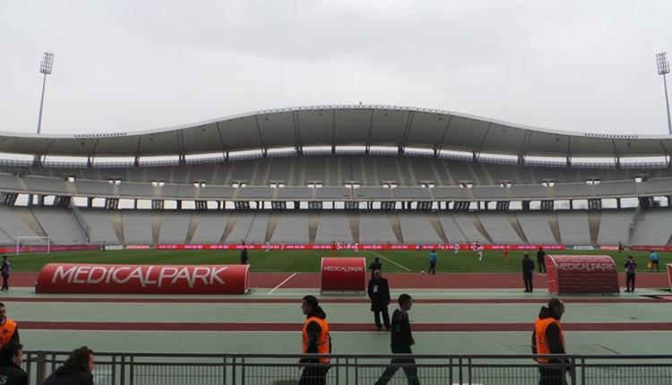 İstanbulspor - Fenerbahçe maçının stadyumu belli oldu