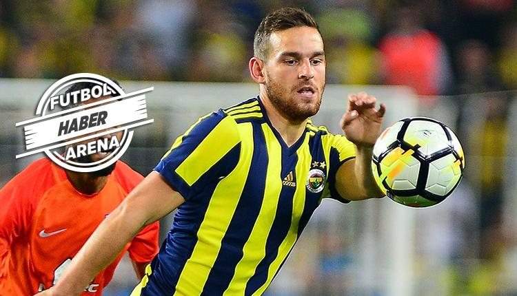 Janssen, Trabzonspor maçında oynayacak mı?
