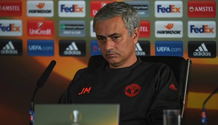 Jose Mourinho ayrılık iddialarına cevap verdi