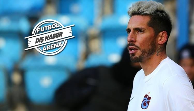 Jose Sosa'ya San Lorenzo'dan flaş teklif