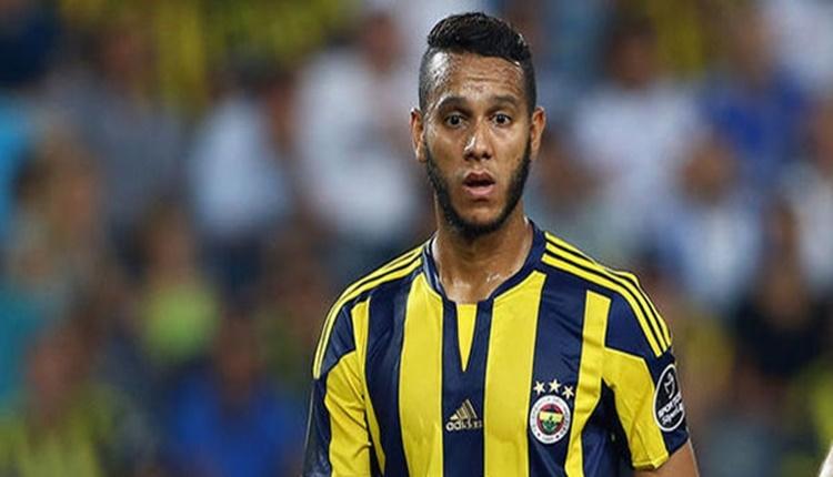 Josef de Souza için Stoke City'den 10 milyon Euro'luk transfer teklifi