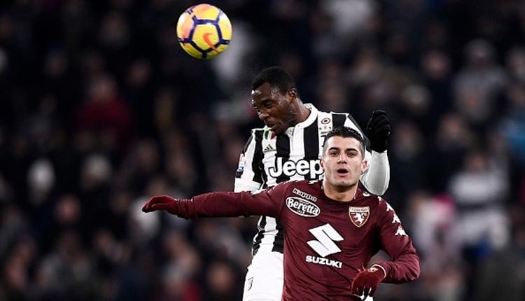 Juventus 2-0 Torino maç özeti ve golleri (İZLE)