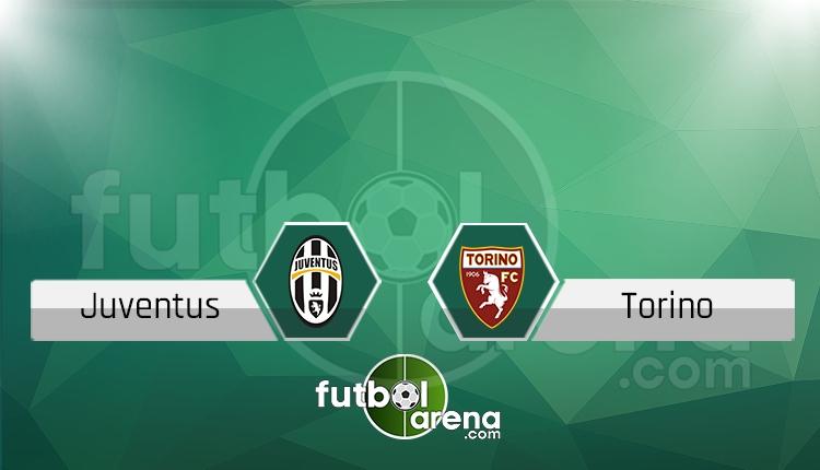Juventus - Torino maçı saat kaçta, hangi kanalda? (İddaa Canlı Skor)