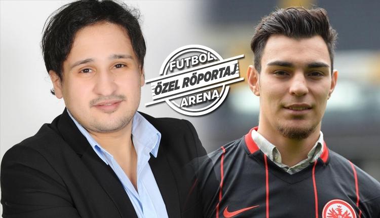 Kaan Ayhan, Türkiye'ye dönecek mi? Fatih Demireli FutbolArena'ya konuştu