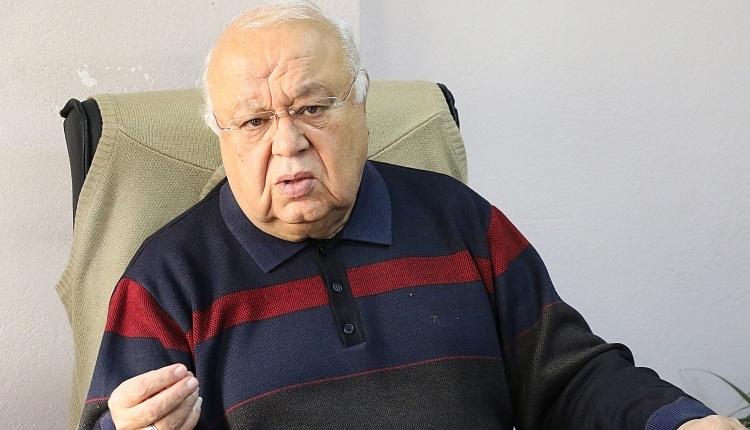 Karabükspor'da Ahmet Gölbek'ten transfer açıklaması