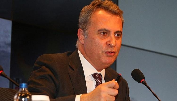 Karabükspor'dan Fikret Orman'a tam destek