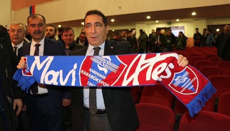 Kardemir Karabükspor'dan transfer müjdesi!