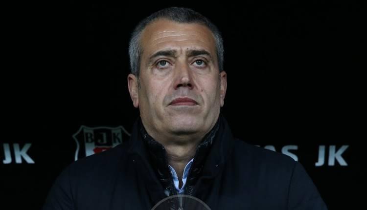 Kasımpaşa'da Kemal Özdeş'in görevine son verildi!