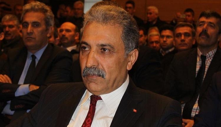 Kayserispor Başkanı Erol Bedir'den Cüneyt Çakır'a tepki!