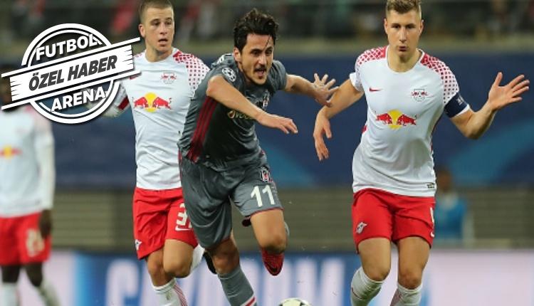 Kayserispor'dan Mustafa Pektemek transferi sürprizi
