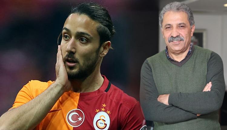 Kayserispor'dan Tarık Çamdal transferi açıklaması