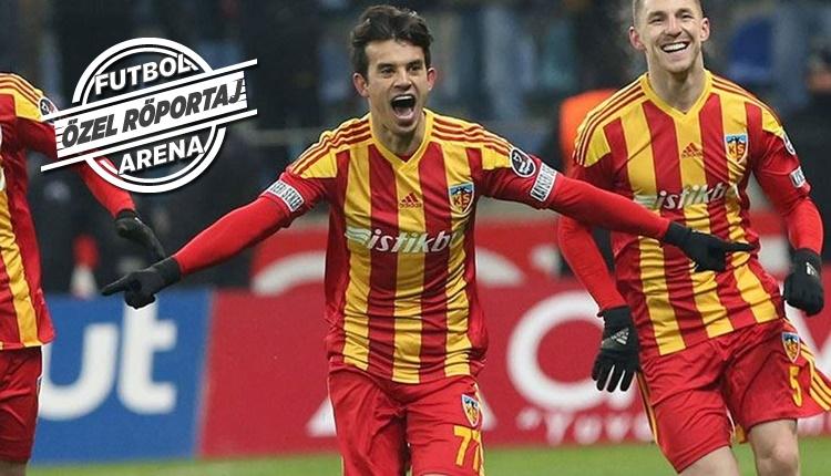 Güray Vural, Erkan Kaş ve Muammer Yıldırım, FutbolArena'ya konuştu