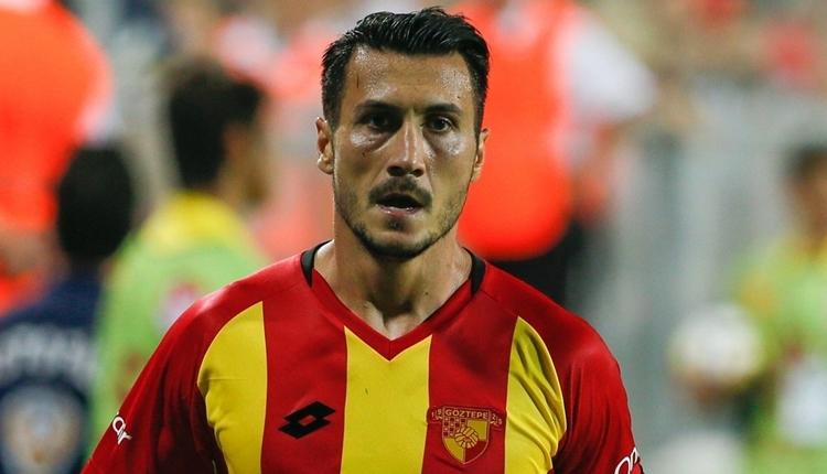 Jahovic resmen Konyaspor'da! Açıklandı