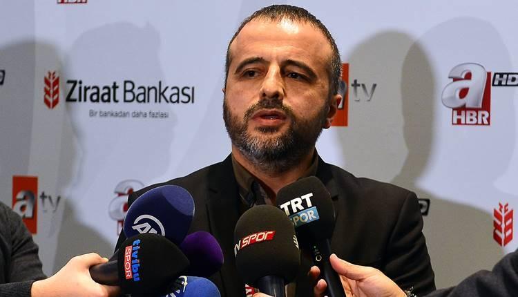 Konyaspor'dan seri başı eleştirisi