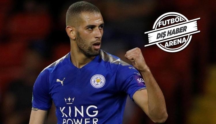 Leicester City'den Beşiktaş açıklaması: