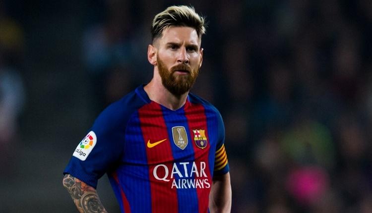 Lionel Messi'den Beşiktaş sözleri!