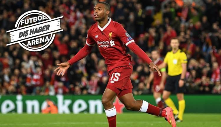 Liverpool Daniel Sturridge için istediği bonservisi belirledi