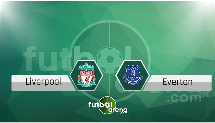 Liverpool - Everton maçı saat kaçta, hangi kanalda? Cenk Tosun oynuyor mu? (İddaa Canlı Skor)