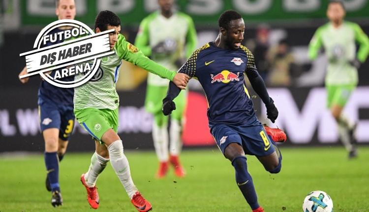 Liverpool,Naby Keita transferi için esktra ücret ödemeyi talep etti