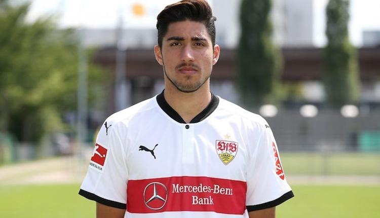 Lucescu, Berkay Özcan için Almanya'ya gitti! Görüşmenin sonucu