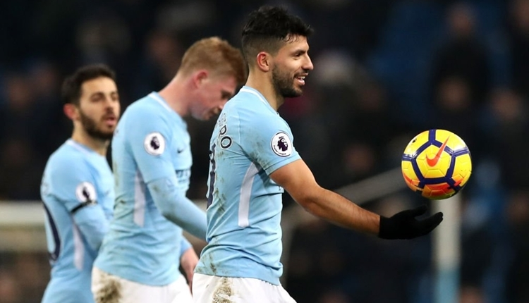 Manchester City 3-1 Newcastle United maç özeti ve golleri (İZLE)