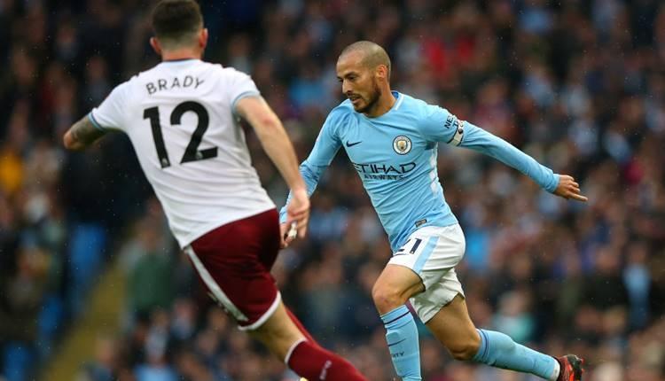 Manchester City - Burnley maçı saat kaçta, hangi kanalda? (İddaa Canlı Skor)