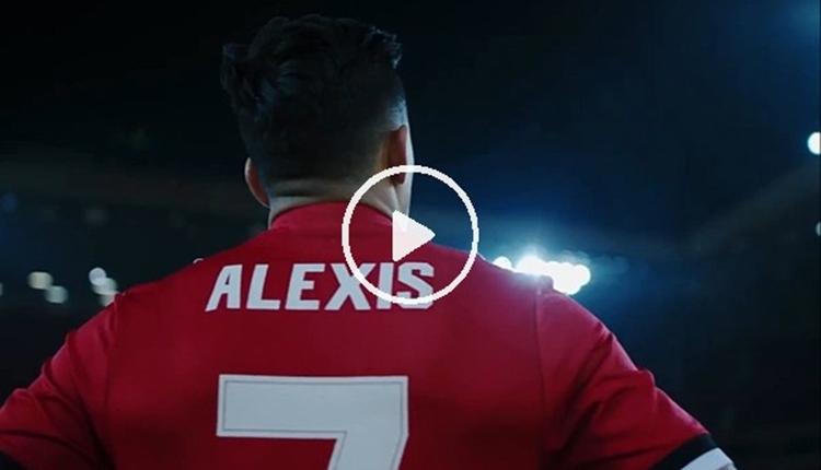 Manchester United, Alexis Sanchez transferini duyurdu