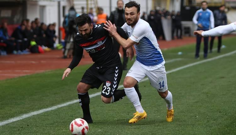 Manisaspor 0-3 Çaykur Rizespor maçı özeti ve golleri (İZLE)