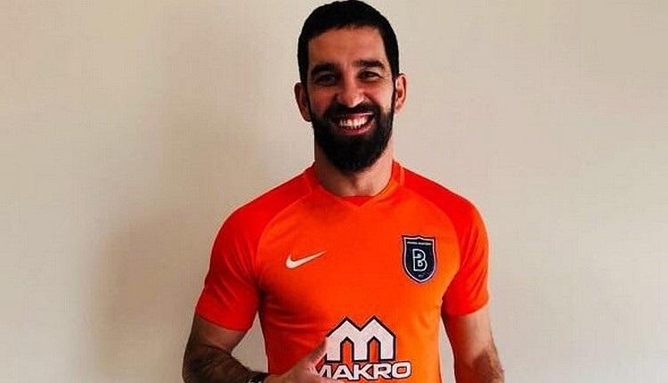 Marca, Arda Turan'ın Başakşehir'e transferini yorumladı!