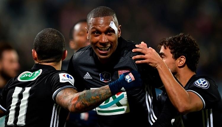 Marcelo, Lyon formasıyla ilk golünü attı (İZLE)