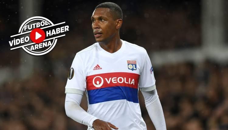Marcelo'nun golü Lyon'a yetmedi (İZLE)