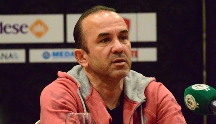 Mehmet Özdilek:
