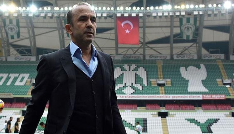 Mehmet Özdilek: 'Türkiye Kupası statüsü çok enteresan'