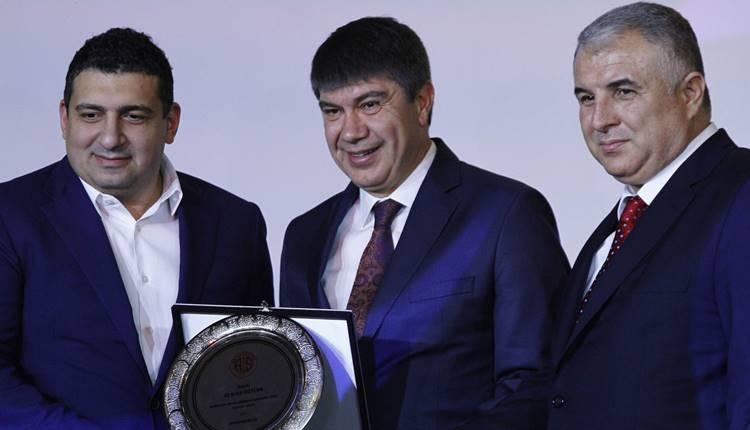 Menderes Türel, Antalyaspor için umutlu konuştu