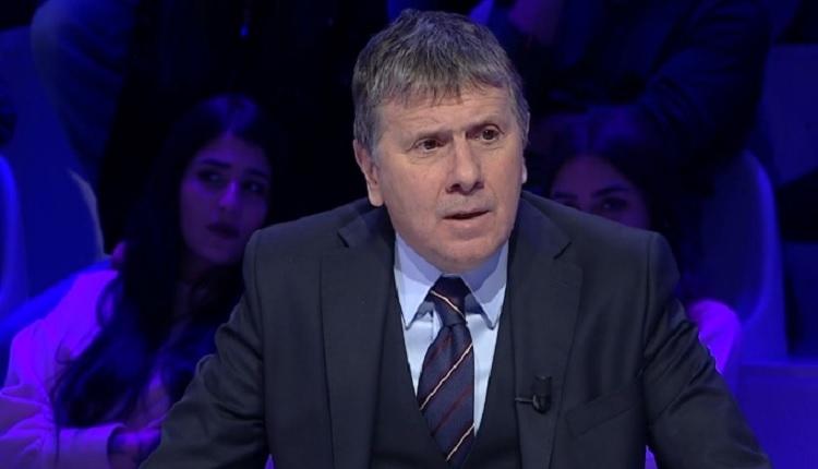 Metin Tekin: Beşiktaş'ta alışık olmadığımız şey...