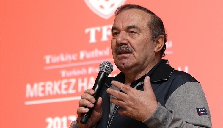 MHK Başkanı Yusuf Namoğlu: